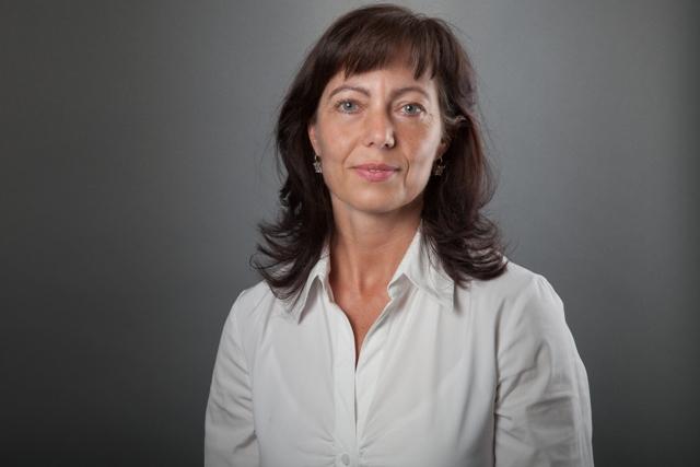 Kerstin Kohlmann